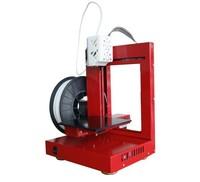 UP! Plus es elegida la mejor impresora en 3D por Make: