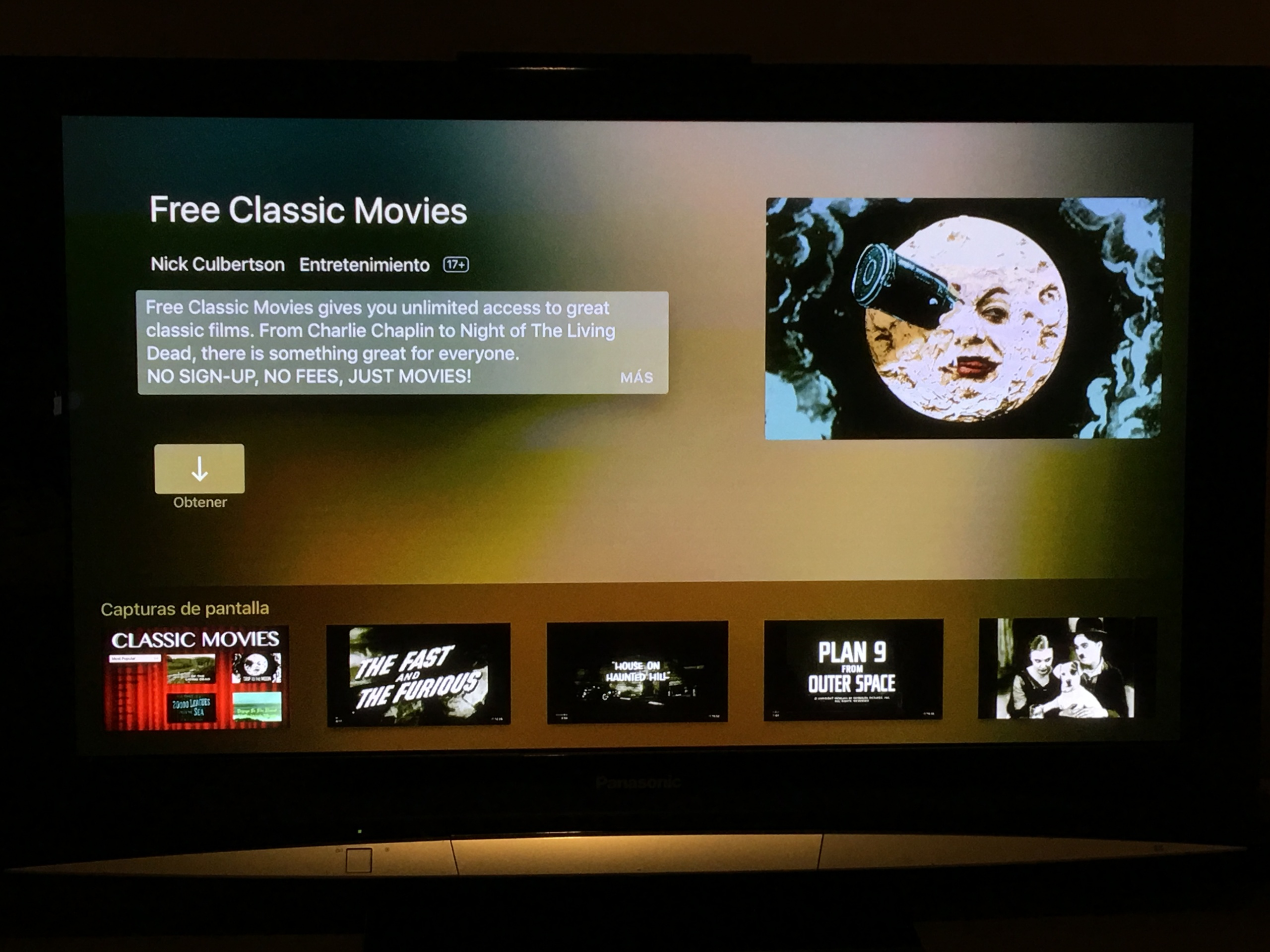 Foto de Apple TV (2015) (29/43)