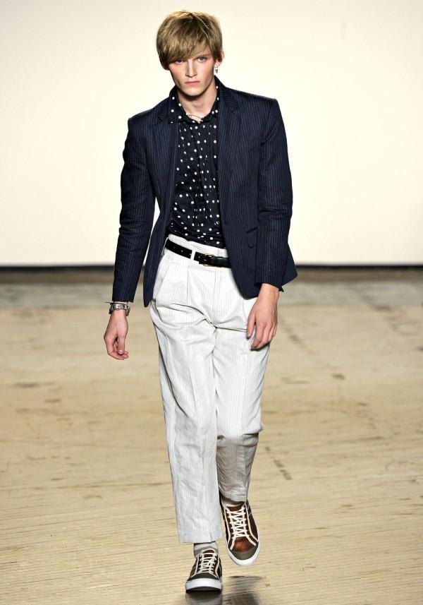 Foto de Marc by Marc Jacobs Primavera-Verano 2011, Semana de la Moda de Nueva York (8/9)