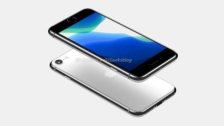 Iphone 9 Iphone Se 2 04