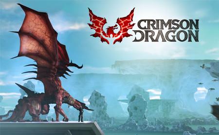 'Crimson Dragon' nos presenta el planeta Draco en vídeo [TGS 2013]