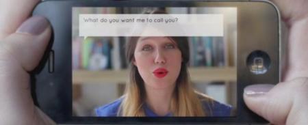 """Karen quiere dar el primer paso para conseguir una inteligencia virtual como la de """"Her"""""""