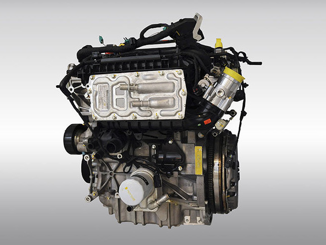 Ford EcoBoost 1.5