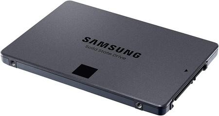 Samsung 870 QVO: 8 TB de capacidad para el nuevo SSD de la marca coreana que ve filtrado su precio en Amazon