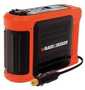 Solución Black & Decker para cuando te quedas sin batería