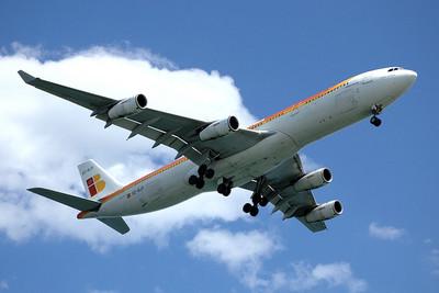 Europa: más derechos para los pasajeros de avión