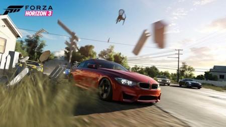 Forza Horizon 3 nos deja ver su tráiler de lanzamiento