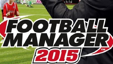 Football Manager 2015 llegará el 7 de noviembre