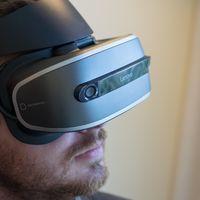 Lenovo apuesta fuerte por la RV: pantallas de oled a más resolución que HTC Vive por menos de 400 dólares