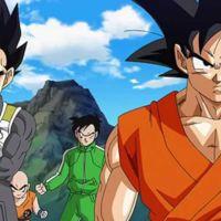 'Dragon Ball Z: La resurrección de Freezer', la antesala del regreso televisivo de Goku