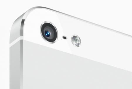 Apple supera a Nikon en Popularidad de Flickr con la cámara del iPhone 5