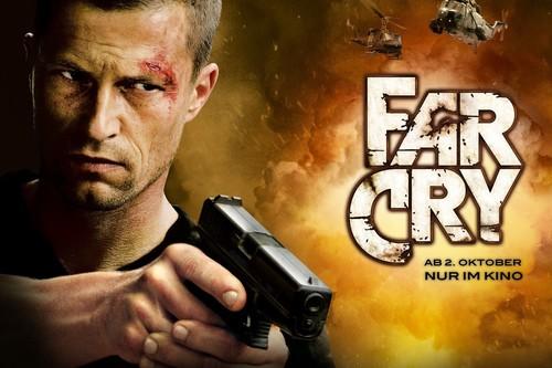 Far Cry, la película. O cómo Uwe Boll volvió a hacer lo que le dio la gana con un videojuego de éxito