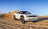 Dodge Challenger All Terrain Concept