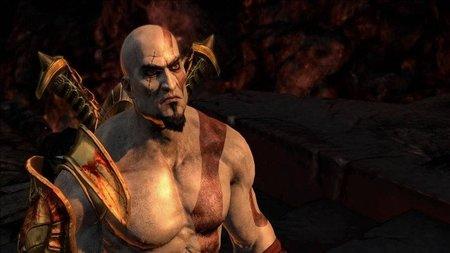 E3 2011: 'God of War: Origins Collection'. El Kratos portátil se pasa a la sobremesa