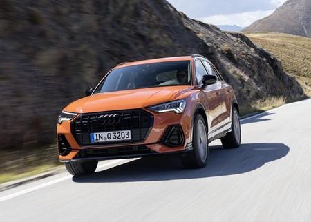 Audi Q3 2020 7