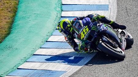 """Valentino Rossi volvió a los podios tras un año de sequía: """"Lo de la primera carrera no podía ser verdad"""""""