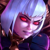 Blizzard presenta a Orfea, un personaje original para Heroes of the Storm [Blizzcon 2018]