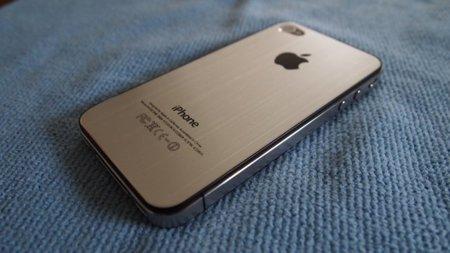 iPhone 5 con ¿trasera metálica?, vuelven los rumores sobre NFC