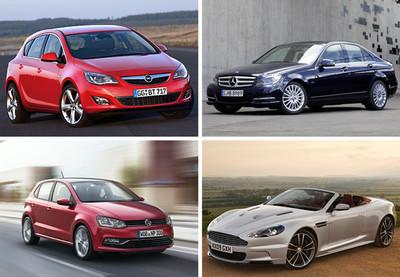 Montones de coches han sido llamados a revisión, y Mercedes es la marca más afectada
