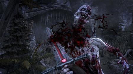 'Hellraid': más imágenes del 'Dead Island' medieval