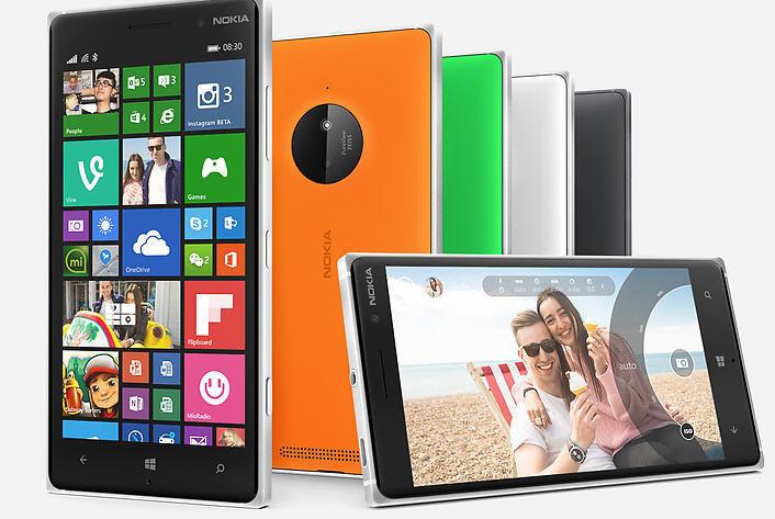 Foto de Nuevos Lumia 830, 730 y 735 (4/31)