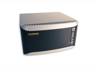 myshare de Hammer Storage, disco externo de 2 TB