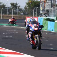 Valencia también podría ser la última carrera del mundial de Superbikes si el coronavirus tumba Argentina e Indonesia