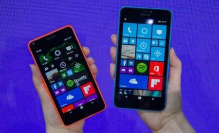 Al Lumia 640 le está yendo muy bien en Estados Unidos, según los datos de AdDuplex