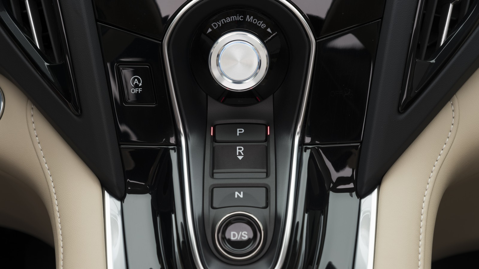 Foto de Acura RDX Prototype (22/28)