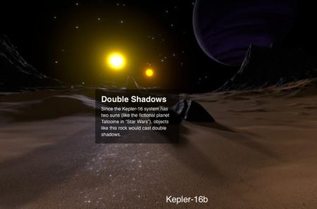 Kepler Detalle