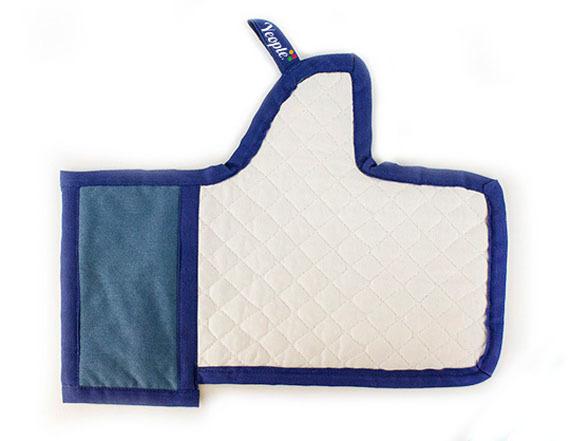 guante horno me gusta facebook