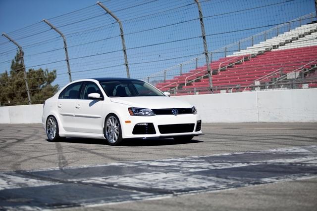 Volkswagen Jetta Racer´s Dream