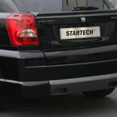 Foto 8 de 23 de la galería startech-dodge-caliber en Motorpasión