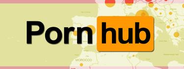 Pornhub hace gratuito el contenido premium en España durante la cuarentena