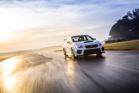 El primer y más veloz Subaru STI S llega a América y es edición limitada