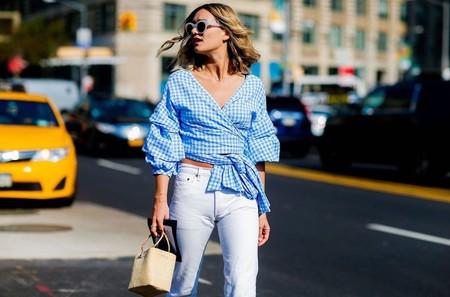 Si te preguntas cómo vestir bien en verano con muy poco, estas siete ideas de street style te salvarán todos tus looks