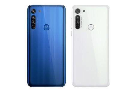 Colores Del Motorola Moto G8