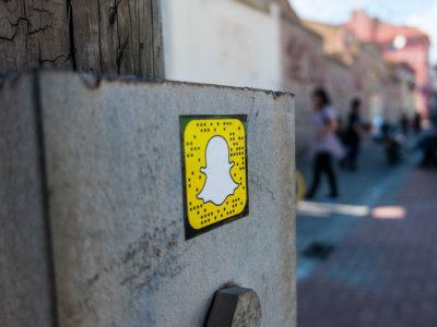 "Snapchat se posiciona a favor de las ""ballot selfies"": sí a compartir la foto con tu voto"