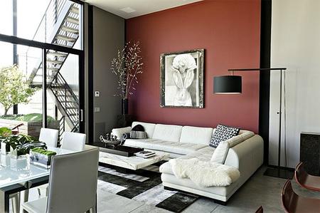 Cómo renovar la decoración de casa para el nuevo año: diez ideas