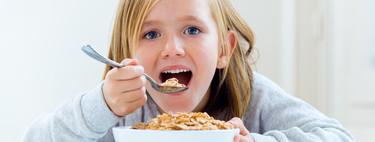 Cómo reducir drásticamente el azúcar de la dieta de nuestros hijos: 11 claves para conseguirlo