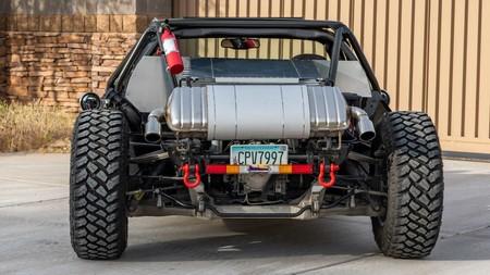 Chevrolet Corvette Buggy 13