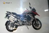 BMW R1200 GS, primeras filtraciones desde Intermot