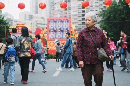 La tecnología de vigilancia china ya no necesita ver tu cara, sólo cómo te mueves