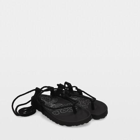 Sandalais Musse Cloud Negras
