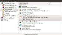 Aplicaciones de pago en el Centro de Software de Ubuntu, un vistazo a la tienda de software de Canonical