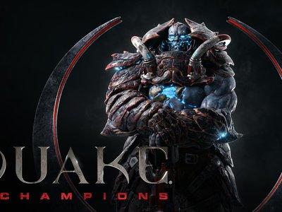 Quake Champions: así aspira Quake a convertirse en referencia de los esports