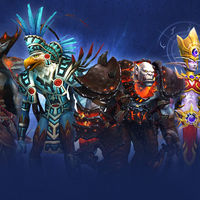 Blizzard busca que la comunidad apoye los esports de World of Warcraft con la compra de dos artículos