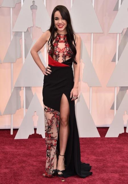Lorelei Linklater Oscar 2015 1