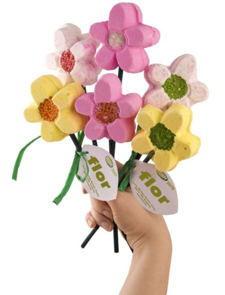 Flores de Lush