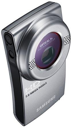 Samsung U20 y U15, para hacer fotos o grabar vídeo 1080p